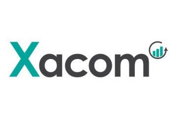 Xacom Logo
